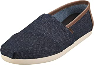Toms Men's Classic Military Olive Casual Shoe 9 Men US Alpargata 3.0