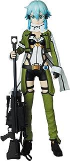 Medicom Sword Art Online 2:Sinon Real Action Hero 公仔