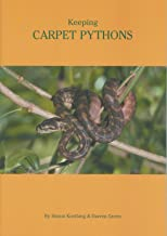 Keeping Carpet Pythons (English Edition)