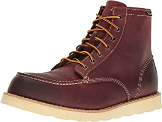 Eastland Shoe 男 时装靴LUMBER UP 7241