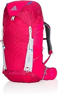 gregory 格里高利 女式 45L 轻量化户外登山徒步背包 双肩包 MAVEN 45 MAVEN45