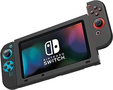 【适用Nintendo Switch】硅胶套组 for Nintendo Switch