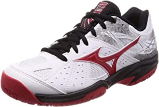 [Mizuno 美津浓] 网球鞋 Breakshot 2 OC (当前款式)