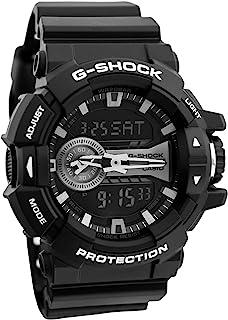 CASIO 卡西欧 日本品牌 G-SHOCK系列 石英男士手表 GA-700