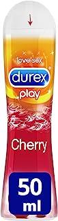 Durex Play Cherry Lubricant 50ml