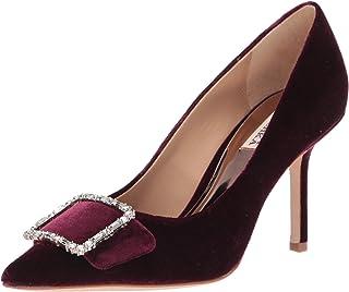 Badgley Mischka 女士 Devi 高跟鞋
