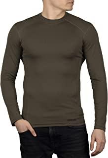 281Z 男式*吸湿排汗衬衫 - 战术训练*专业 - Polartec Delta - 防臭(橄榄褐色)