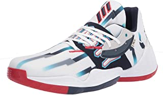 adidas 阿迪达斯 男式 Harden Vol. 4 Gca 篮球鞋