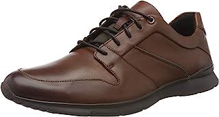 Clarks Un Tynamo Flow 男式布洛克鞋