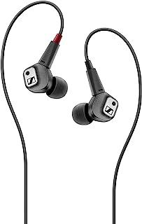 Sennheiser 森海塞尔 入耳式耳机 耳道式/重低音调节功能 IE 80 S