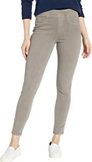 SPANX 女士牛仔风格*及踝打底裤