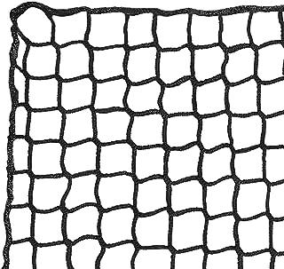 Jalunth 棒球垒球击球练习网 - 击球投掷棒球后挡训练范围网涤纶运动网