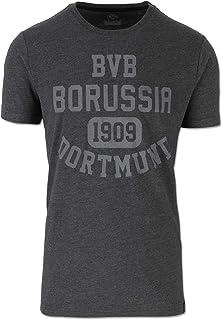 Borussia Dortmund 男式 Bvb-基本款 T 恤 Herren