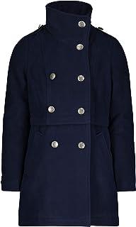 Jessica Simpson 女童正装外套夹克,带舒适领