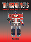 Transformers: Identification and Price Guide (English Editio…