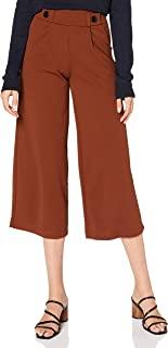 JdY 女士 Jdygeggo New Ancle 长裤 JRS Noos 长裤