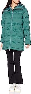 Schöffel 女士保暖波士顿派克大衣