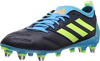adidas 阿迪达斯 Malice Elite (Sg),男式橄榄球鞋