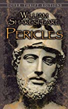 Pericles (Dover Thrift Editions) (English Edition)