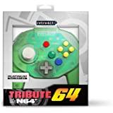 Retro-Bit Tribute 64 森林绿(电子游戏)