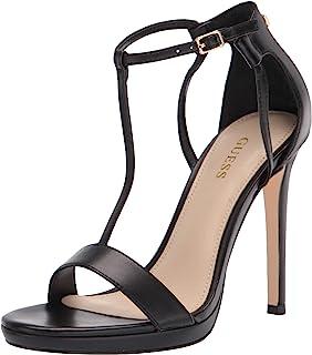GUESS 女士 Tecru 高跟鞋