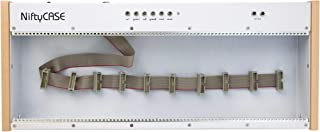 Cre8audio Eurorack modular synthesizer case (NiftyCASE) 覆盖 多种颜色
