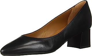 Aquatalia 女士 Pasha Nappa 高跟鞋,