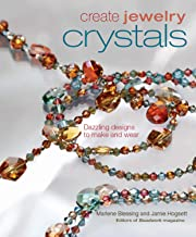 Create Jewelry: Crystals (Create Jewelry series) (English Edition)