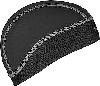 GripGrab UPF 50+ 轻质夏季头盔自行车/公路自行车/山地自行车帽,防汗、*、自行车、男女皆宜。