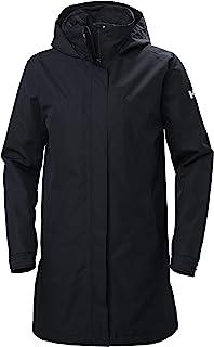 Helly-Hansen 女式 Aden 隔热防水防风透气外套夹克