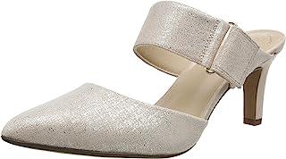 Clarks 女士 Illeana Daisy 高跟鞋
