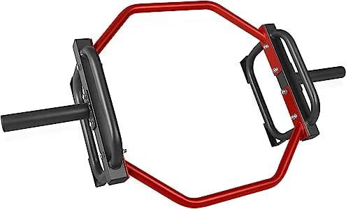 CAP 杠铃奥林匹克陷阱杆,六角杠,弹簧杆,死拉杆