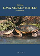 Keeping Long-necked Turtles Chelodina species (English Edition)