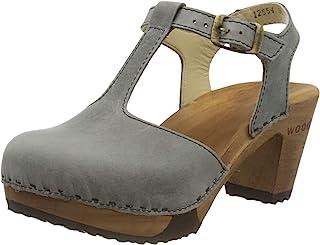 Woody 女士 Carolin 木屐鞋
