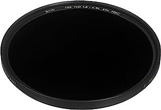 B+W 灰色滤镜 ND64 (39 毫米,MRC,F-Pro,16 倍镀膜,专业)