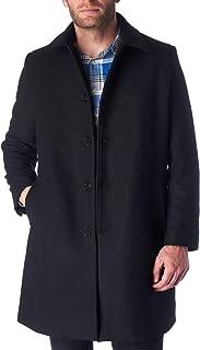 Hammer Anvil Orson 男式羊毛混纺单排扣休闲外套