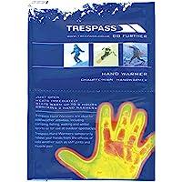 Trespass X 暖手器 - 紫色
