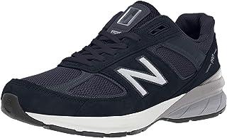 New Balance Men's Made in US 990 V5 男士运动鞋