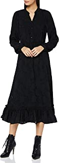 ONLY 女士 Onleva Ls 中长款连衣裙 Cc WVN 连衣裙