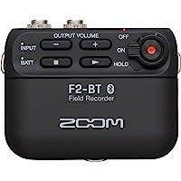 Zoom 数字多机架录像机 (F2-BT)