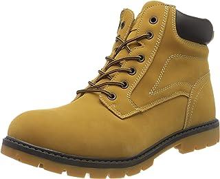 Urban Classics 中性靴子基本款靴子女士/男鞋