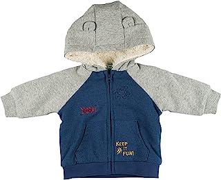 *中性婴儿 Rositoso 连帽衫