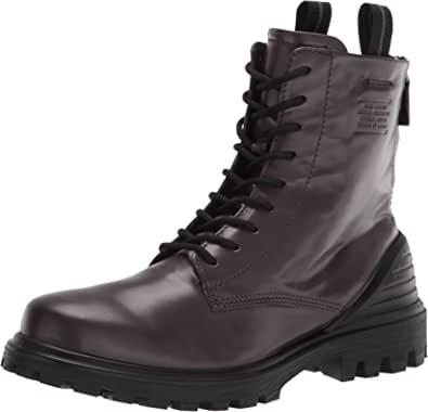 ECCO 女士 Tredtray 高帮时尚靴子