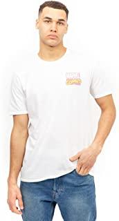 MARVEL 男式 Explode T 恤