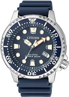 Citizen 西铁城 男士手表 指针式 橡胶 32003272