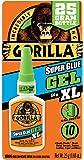 Gorilla 102433 XL *胶水,透明