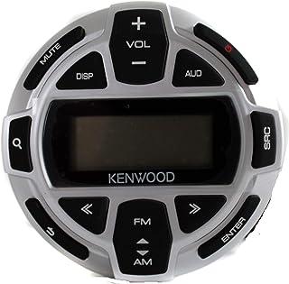 KENWOOD 凯伍德 New KCA-RC55MR 有线海洋船遥控 KMR-550U KMR-700U