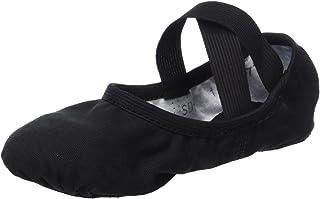 So Danca 女童 Sd16 宽芭蕾舞鞋