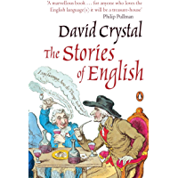 The Stories of English (English Edition)