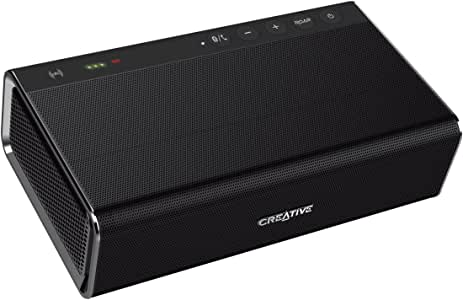 Creative Sound Blaster Roar Pro 便携式扬声器